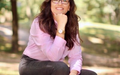 Entrevista a la escritora Gloria Ardaya
